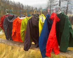 How to Choose the Right Rain <b>Jacket</b> | OutdoorGearLab