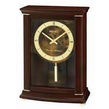 Японские <b>настольные часы Seiko</b>|Со скидкой