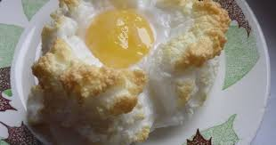 Яичница «<b>Орсини</b>» - пошаговый рецепт с фото, ингредиенты ...