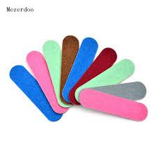Профессиональная шелковая <b>пилочка для ногтей</b>, <b>6</b> шт./компл ...