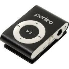 MP3-<b>плеер Perfeo</b> VI-M001 Music Clip <b>Titanium</b> | Отзывы ...