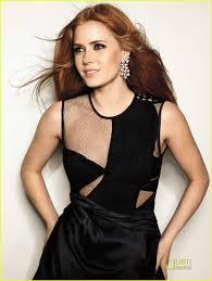 Amy Adams XXX Porn Gifs. writer Julie Powell followed by Leap Year in 2010. Her recent role as Charlene Fleming in The Fighter earned Adams her third Golden Globe Award and.