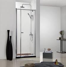 <b>Душевая дверь 100 см</b> Bravat Drop BD100.4110A прозрачное ...