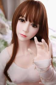 <b>Hot Sale</b> 165cm 5.41ft Japanese Beauty <b>Real Silicone</b> Sex Dolls for ...