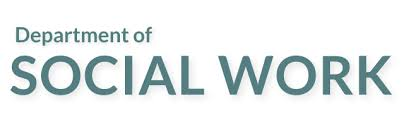 Masters Degree in Social Work | Department Website