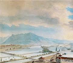 1868 – the flood that changed Switzerland