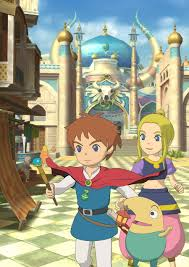 oliver drippy esther pictures characters art ni no kuni oliver drippy esther pictures characters art ni