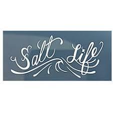 <b>Lake</b> Surf Salt Life Water Fish Beach Ocean Wave <b>Vinyl</b> Decal ...