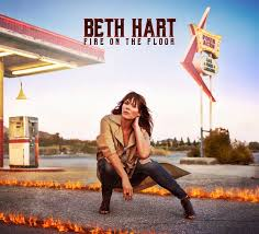 <b>Beth Hart</b> - <b>Fire</b> On The Floor | Releases | Discogs