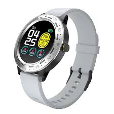 <b>Jeaper</b> Full Touch <b>Smart Watch</b> S18 Waterproof Heart Rate Sleep ...