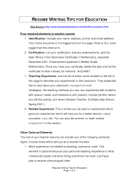 how to write your education on a resume samples of resumes how to list education on resume getessaybiz fko