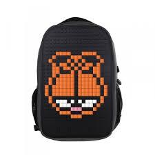 Пиксельный <b>рюкзак</b> Upixel для ноутбука <b>Full Screen</b> Biz <b>Backpack</b> ...