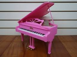 image is loading gloria barbie doll house furniture 9701 piano play barbie doll house furniture sets