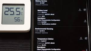 Custom Firmware For Cheap <b>Bluetooth Thermometers</b> | Hackaday