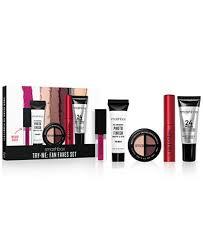 <b>Smashbox</b> 5-Pc. <b>Try</b>-<b>Me</b>: <b>Fan Faves</b> Set & Reviews - Makeup ...