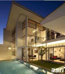 majalah interior rumah minimalis: Rumah minimalis dengan eksperimen struktur dan ruang majalah