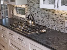 modern kitchen backsplash ideas dark kitchen kitchen backsplash ideas black granite countertops white cabin