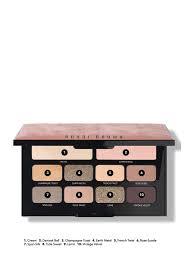 <b>BOBBI BROWN Haute Nudes</b> Edition Eye Palette | Central.co.th