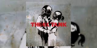 Revisiting <b>Blur's</b> '<b>Think</b> Tank' (2003) | Retrospective Tribute
