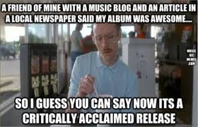 Music Industry Memes from Loren Weisman on Pinterest | Music Memes ... via Relatably.com