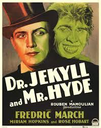 Resultado de imagen de stevenson doctor jekyll mr hyde