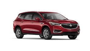 <b>Buick Enclave</b> Rental | Sixt rent a <b>car</b>