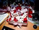 Романтические сюрпризы подарки