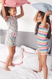 Buy Girls nightwear <b>Shortsleeve Shortsleeve</b> Nightwear Oldergirls ...