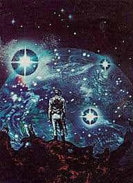 Image result for frank kelly freas green hills of.earth