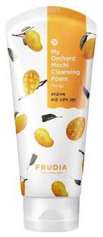 Frudia <b>очищающая пенка-моти с манго</b> — купить по выгодной ...