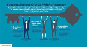 secrets of a confident recruiter success secrets of a confident recruiter