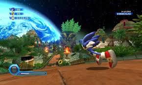 Sonic Colors - Nintendo Wii: Sega of America Inc ... - Amazon.com