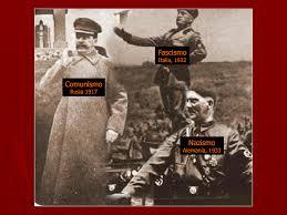 No todo fue bueno y fue oro en los regímenes comunistas -más bien sí lo contrario-