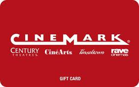 Buy Cinemark Gift cards | Kroger