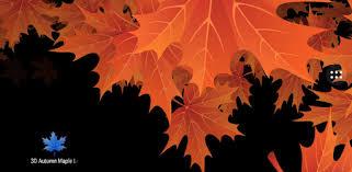 Autumn Maple <b>Leaves</b> 3D - Apps on Google Play