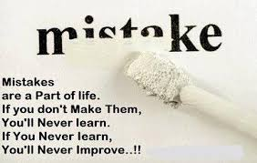 Without Mistakes Quotes. QuotesGram
