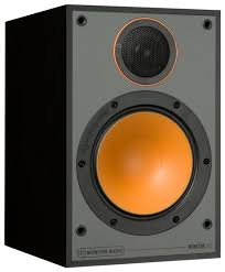 <b>Полочная акустическая</b> система <b>Monitor</b> Audio <b>Monitor</b> 100 ...