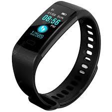 Goral Y5 Smart <b>Bracelet</b> 0.96 inch TFT Color Screen