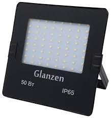 <b>Прожектор</b> светодиодный 50 Вт <b>Glanzen FAD</b>-<b>0025</b>-<b>50</b> — купить ...