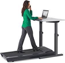 LifeSpan TR1200-DT5 Treadmill Desk : Exercise ... - Amazon.com