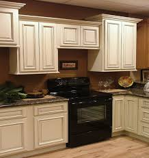 antique kitchen appliances wooden cabinet
