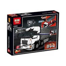 Купить <b>конструктор Lepin</b> Wing Body Truck <b>23008</b> аналог Lego в ...