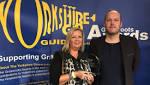 Arts centre scoops live venue award