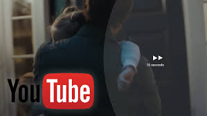 Image result for youtube doubletap rewind feature