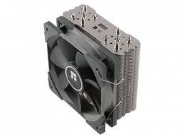 <b>Thermalright TA 120</b> и TA 140: <b>кулеры</b> для процессоров AMD и <b>Intel</b>