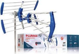 ТВ <b>антенна Lumax</b> DA2503A купить в интернет-магазине ...