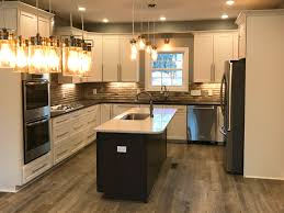Kitchen Remodel Charleston Sc Bl Carter Construction Home Improvement Summersville Sc