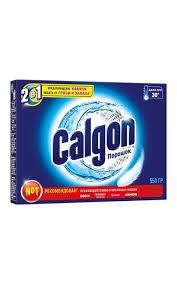 <b>Средство</b> для смягчения воды <b>CALGON 2-в-1</b> | Watsons