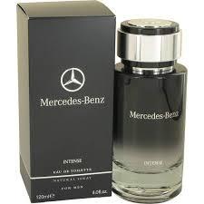 <b>Mercedes Benz</b> Intense Cologne By <b>Mercedes Benz</b> for <b>Men</b> ...