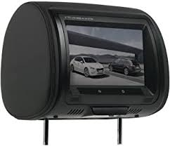 LCD Display - Headrest Video / Car Video: Electronics - Amazon.com